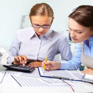 Accounting Clerk Resume/CV Sample