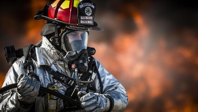 firefighter-resume-sample
