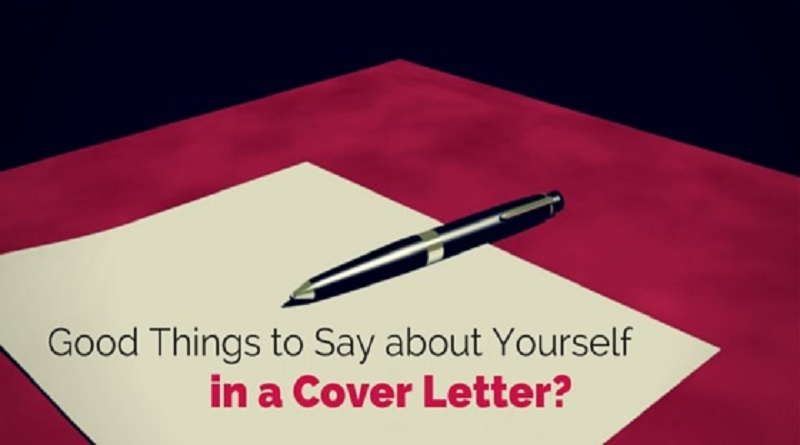 good-things-in-cover-letter