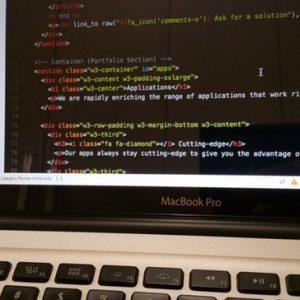 Database administrator resume/cv sample