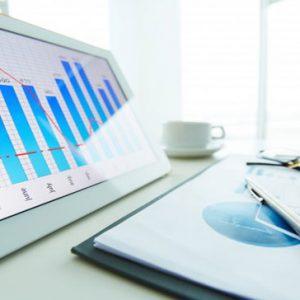Financial consultant resume/cv sample