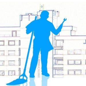 Janitor resume/cv sample