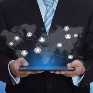 Network administrator resume/cv sample