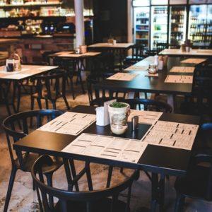 Restaurant Manager resume/cv sample