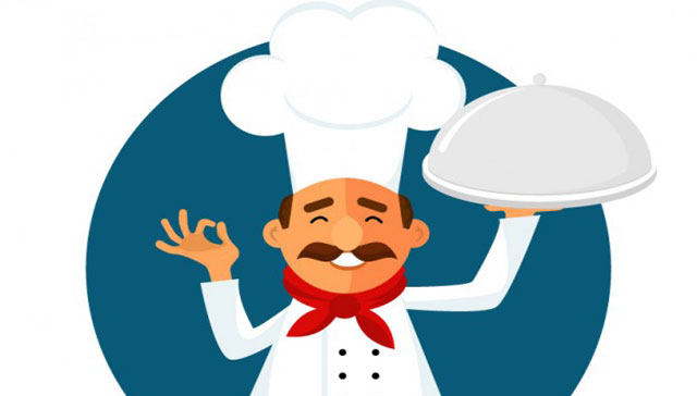 Chef-resume-sample