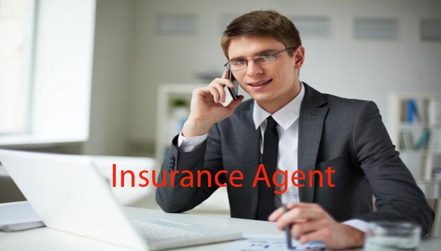 Insurance-agent-resume-sample