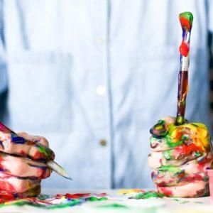 Painter resume sample