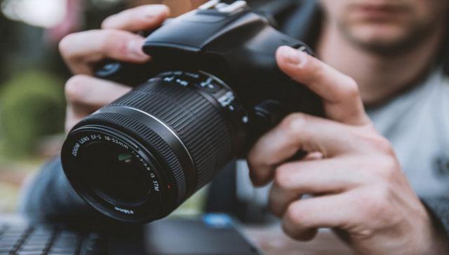 Photographer-resume-sample