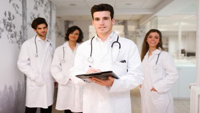Physician-resume-sample