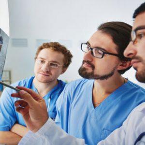 Radiologic Technologist Resume Sample