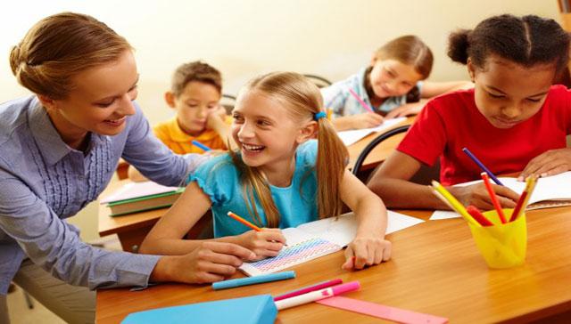 School-teacher-resume-sample