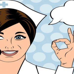 Staff nurse resume sample