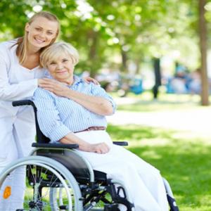 Caregiver cover letter sample