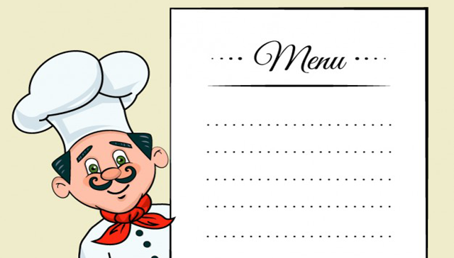 Chef cover letter sample