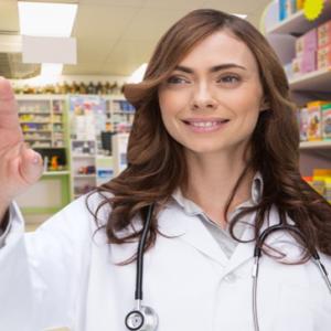 Pharmacy technician cover letter sample