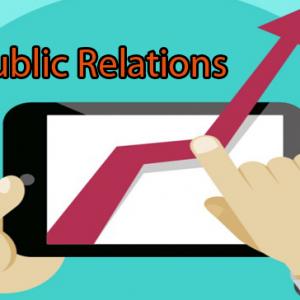 Public relations officer cover letter sample