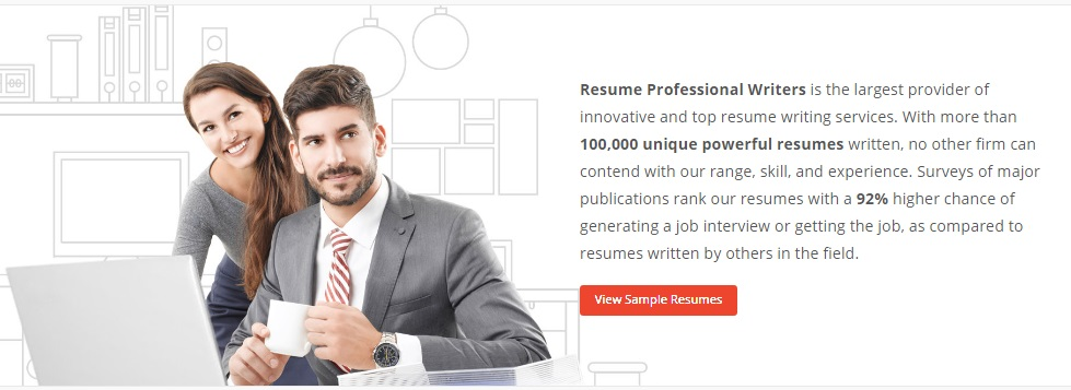 professional resume writing service3