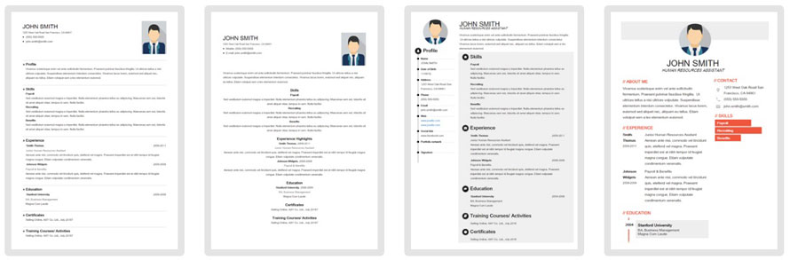 resume-template-download-here