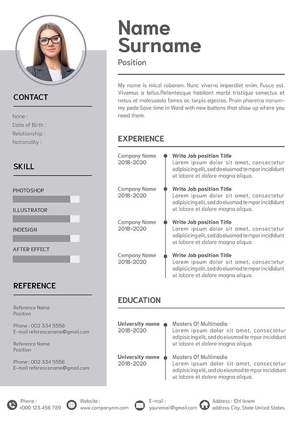 Resume-Template13