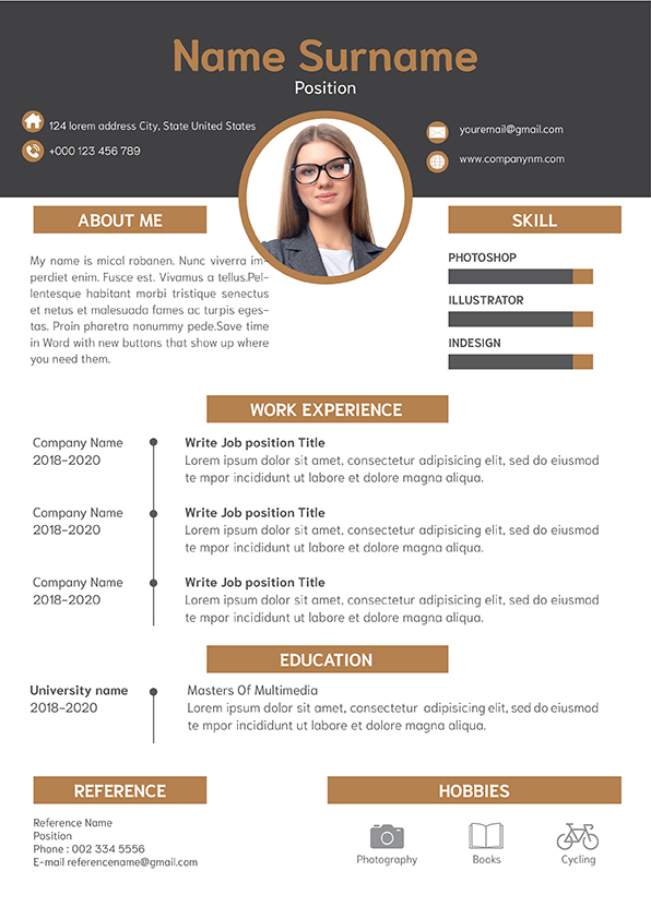 Resume-Template14