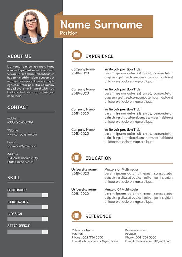 Resume-Template15